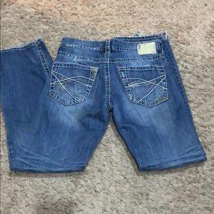 Men's SILVER Jeans 31x34
